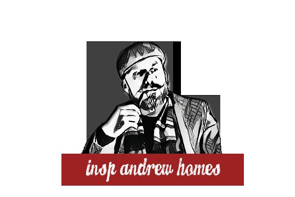 Insp. Andrew Homes