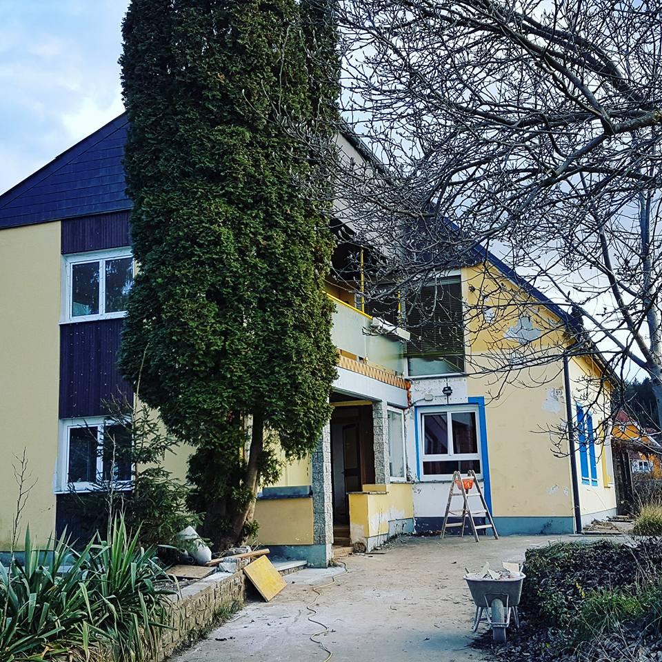 Wohnhaus in Köflach